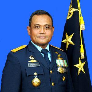 Gubernur AAU